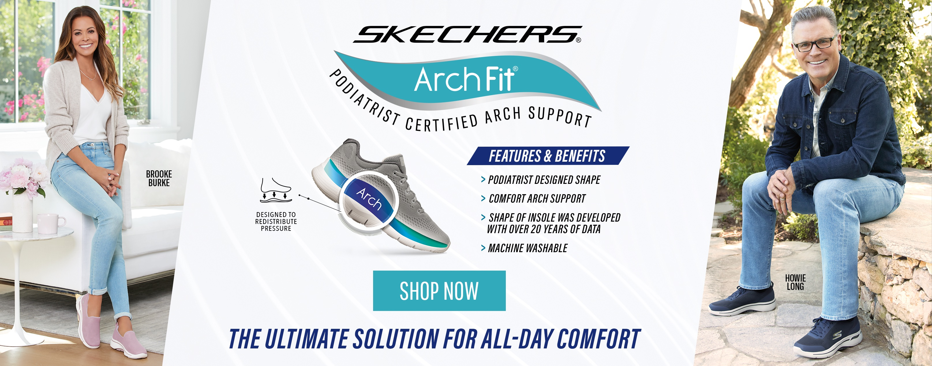 ARch Fit ENG