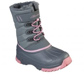 BUNGEE & STRAP WEATHER BOOT 1