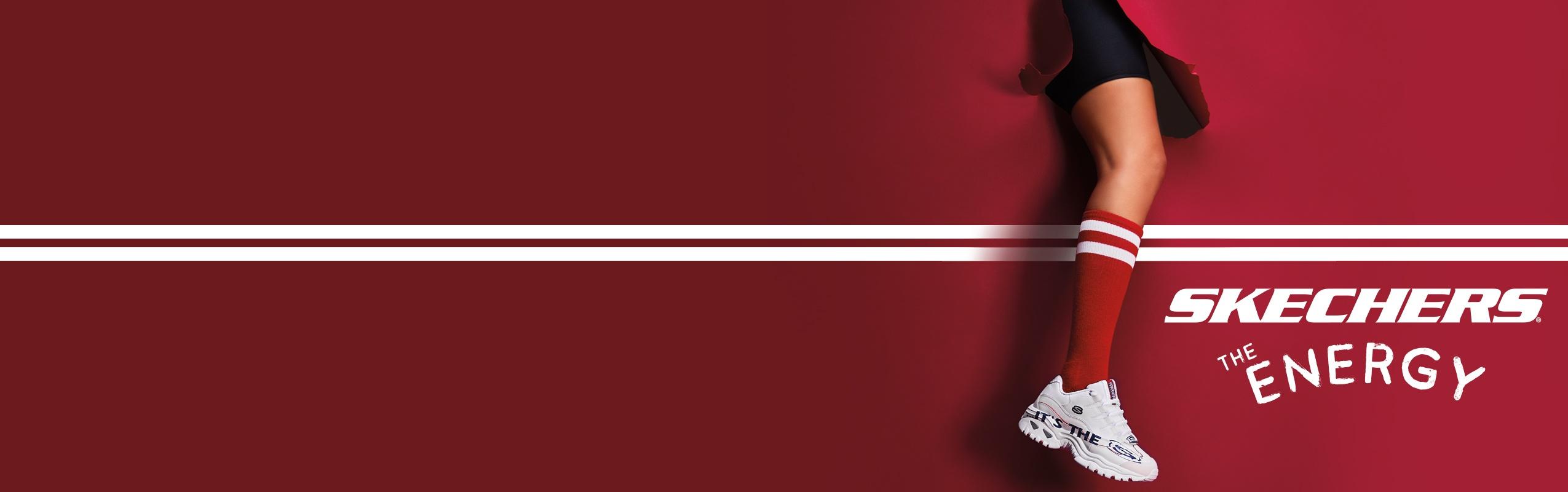 'Skechers Energy' - EST